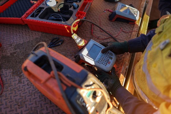 Rylow Group fire and electrical testing and tagging training course