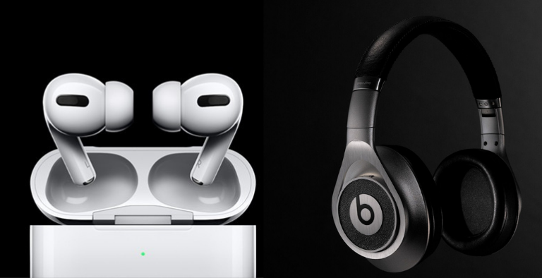 WIN A FREE SET OF APPLE AIRPODS PRO OR BEATS BY DRE SOLO 3 1v1 1